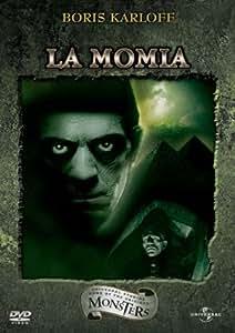 La momia (1932) [DVD]