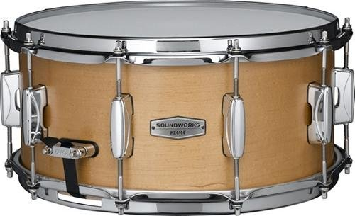 Tama Soundworks Maple Snare Drum 14 x 6.5 in.