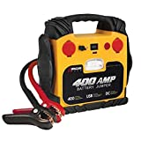 Best Wagan Jump Starters - 500A Battery Jumpstarter Review