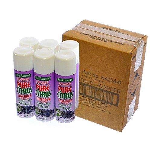 Blue Magic Non Aerosol Freshener Lavender product image