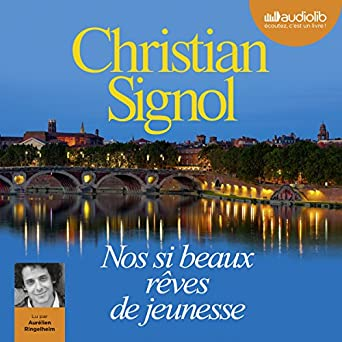 Amazon Com Nos Si Beaux Reves De Jeunesse Audible Audio