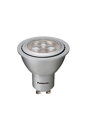 Panasonic LDRHV7L27WG10EP - Foco reflector LED, GU10, 6 W=50 W, 36