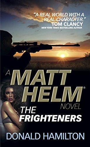 Matt Helm - The Frighteners ()