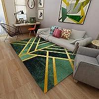 Carpet, Rectangular Ultra-Soft Area Rug, Suitable for Bedroom/Living Room/Kitchen Decoration Mat,Xt(1),0 * 60cm