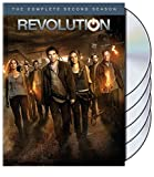 Revolution: The Complete Second Season on Blu-ray Combo & DVD Aug 19