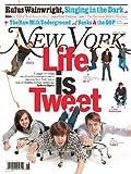 New York Magazine [Print