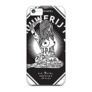 Shock Absorbent Cell-phone Hard Covers For Iphone 5c (UGJ10857uFqG) Customized Stylish Papa Roach Image
