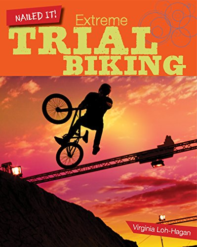 Extreme Trials Biking Virginia Loh Hagan ebook