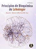capa de Princípios de Bioquímica de Lehninger
