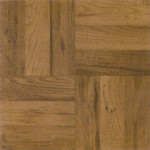 peel and stick wood flooring on walls vinyl planks lowes home furnishings nexus inch tile finger medium oak parquet pack