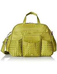 Lug Tuk Tuk Carry-All Bag, Grass Green