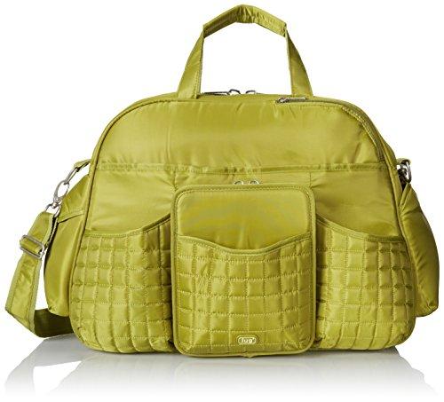 Lug Tuk Carry-All Bag, Grass Green