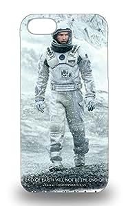New Hollywood Interstellar Interstellar Adventure Sci Fi Skin 3D PC Soft Case Cover Shatterproof 3D PC Soft Case For Iphone 5/5s ( Custom Picture iPhone 6, iPhone 6 PLUS, iPhone 5, iPhone 5S, iPhone 5C, iPhone 4, iPhone 4S,Galaxy S6,Galaxy S5,Galaxy S4,Galaxy S3,Note 3,iPad Mini-Mini 2,iPad Air )