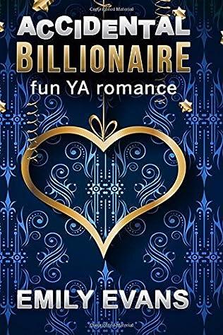 book cover of Accidental Billionaire