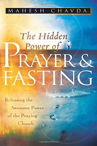 Hidden Power Prayer Fasting Releasing