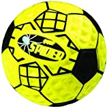 POOF Spider 4 Soccer Ball (Colors May Vary)