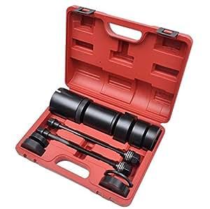 SKB Family Subframe Bushing Installer/Remover Tool Set for BMW New Craftsman Mechanic Tools Box