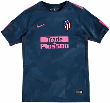 NIKE Atlético de Madrid Camiseta, Niños: Amazon.es: Ropa y accesorios