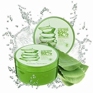 Image result for aloe Fresh Soothing Gel