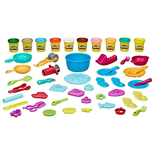 play doh kitchen creations - Kitchen Creations