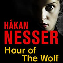Hour of the Wolf: Van Veeteren, Book 7 Audiobook by Håkan Nesser Narrated by David Timson