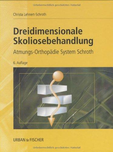 Dreidimensionale Skoliosebehandlung  Atmungs Orthopädie System Schroth