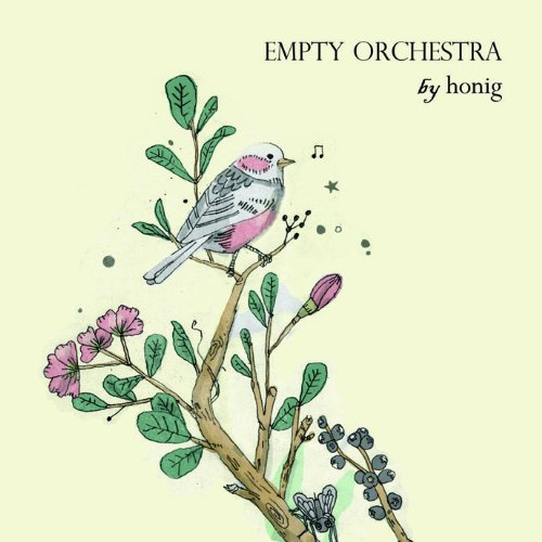 Empty Orchestra
