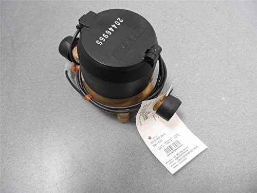 Amco / Elster C700 Invision Water Meter 5/8'' X 3/4'' Bronze Valve New by Amco / Elster