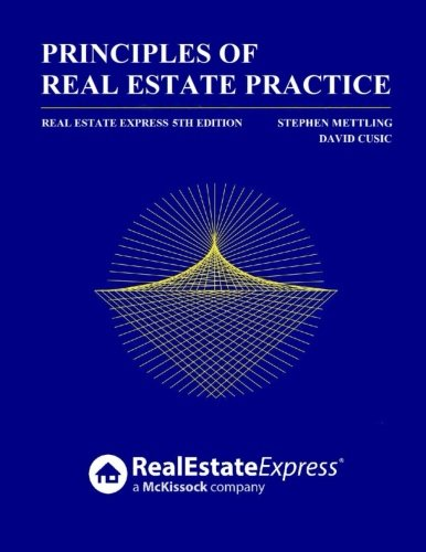 principles of real estate test bank Test bank for real estate principles a value approach 4th edition by david c ling and wayne archer link full download:.