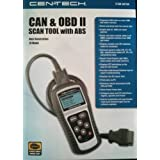 Cen-Tech CAN & OBD II Scan Tool with ABS item#60794