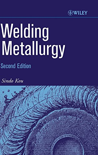 Welding Metallurgy