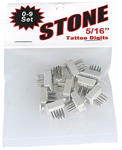 stone-tattoo-digits-set-5-16-complete-number-set-0-9-metal-w-plastic-new