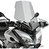 Puig 7646H Windshield Touring for Yamaha MT-09 Tracer 15'-17'