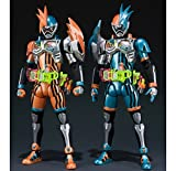 Bandai Tamashii Nations S.H. Figuarts Kamen Rider Ex-Aid Double Action Gamer Level XX