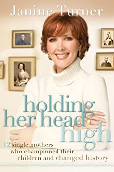 Holding Her Head High Inspiration ebook product image