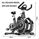 Indoor-Cycling-Interna-Ultra-Silenzioso-Moto-Limpianto-del-Dispositivo-Cyclette-Spinning-Bike-Home-Fitness-Home-Fitness-Sport-Casa-Cyclette-E-Aerobico-Cyclette