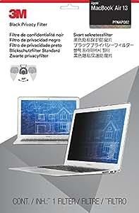 """3M - Filtro de privacidad para pantalla de Macbook Air (13"""")"""