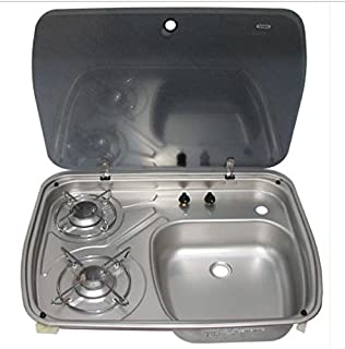 RV, Caravan, Camper, Boating Stainless Steel Hand Wash Basin ...