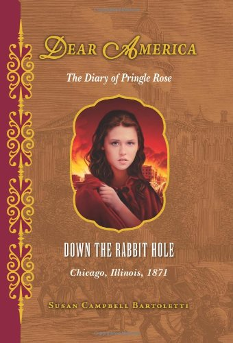 Dear America: Down the Rabbit Hole ebook