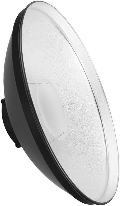 Jinbei Qz Radar 70 Cm Beauty Dish Reflector Elektronik