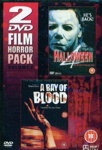 Halloween 4 / A Bay Of Blood (Halloween 4 Movie Online)
