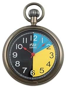 PWC London SPEED - Reloj analógico de caballero