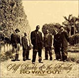 No Way Out By Diddy (Sean Combs) (1997-08-21)