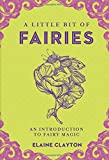 elaine clayton - A Little Bit of Fairies: An Introduction to Fairy Magic (Little Bit Series)