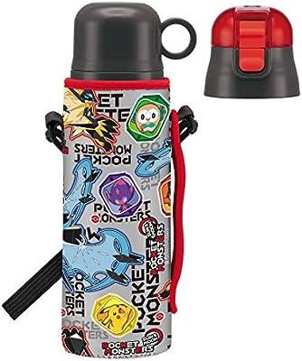水筒 カバー スケーター