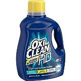 OxiClean HD Sparkling Fresh Scent Liquid Laundry Detergent (100.5 fl oz) (1)