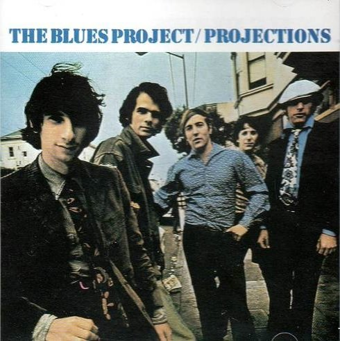 Release Projections By The Blues Project Musicbrainz