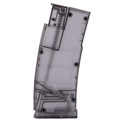 Huenco Tatcial BB Speed Loader M4 Manivela mag Airsoft ...