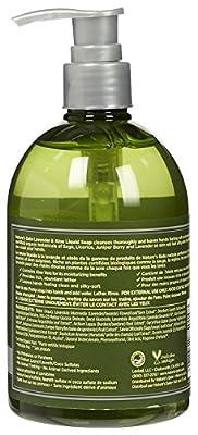 Nature's Gate Organic Liquid Hand Soap - Lavender & Aloe - 12 oz