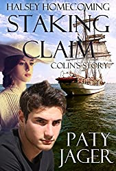 Staking Claim (Halsey Homecoming Book 2)